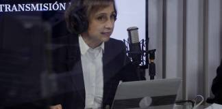 Premian documental sobre censura a Carmen Aristegui