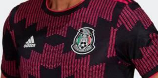 Filtran nuevo jersey del Tri y los fans enfurecen