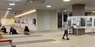 Sismo en Japón provoca activación momentánea de alerta de tsunami