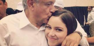 Estefanía Veloz renuncia a Morena, en solidaridad con víctimas de abuso sexual