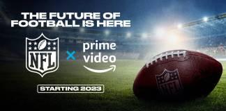 Amazon paga millones para adquirir los derechos exclusivos de Thursday Night Football de la NFL