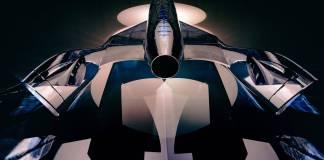 Virgin Galactic presenta nave espacial para viajes turísticos