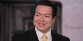 Mario Delgado reconoce que tomó cursos de NXIVM y acusa guerra sucia contra él
