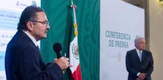 AMLO apoya a Pemex con reducción de 73 mil mdp en impuestos