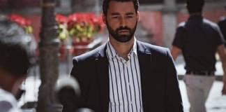 Denuncian al actor Gonzalo Peña de complicidad en violación
