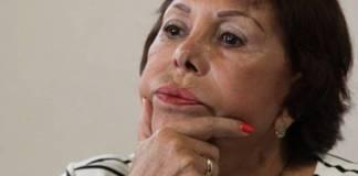 Alejandra Barrios libra orden de aprehensión