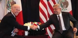 Biden invita a AMLO a cumbre sobre cambio climático