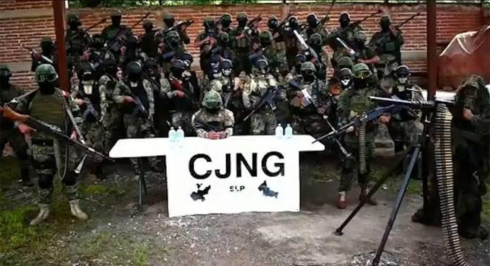 CJNG tienen alianzas con la Familia Michoacana y el Cártel del Golfo: DEA