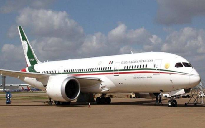 Gobierno de México subastará 26 aeronaves; sigue en venta avión presidencial