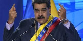 """Facebook ordena suspender la cuenta de Maduro; Venezuela acusa de """"totalitarismo digital"""""""