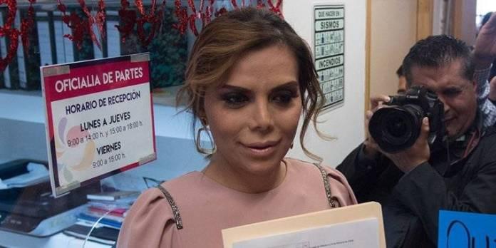 Buscan juntar dinero entre comerciantes para sobornar a juez en caso Diana Sánchez Barrios