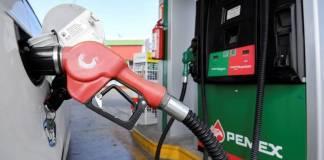 La SHCP anuncia subsidio a la gasolina y el diésel