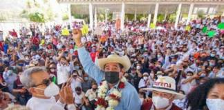 Morena impugnará resolución del INE sobre candidatura de Salgado Macedonio