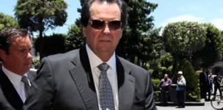 FGR tiene expedientes de corrupción contra dueño de Grupo Higa