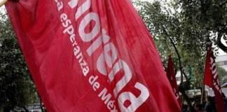 Morena, más fuerte que nunca; arrasa en las encuestas