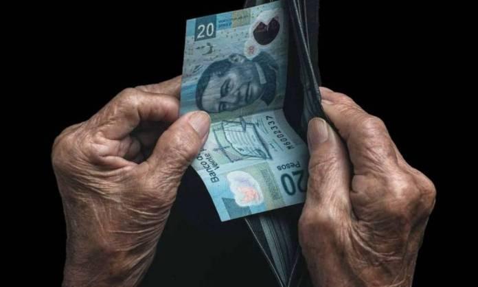 Justicia para los pensionados, ofrece AMLO