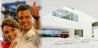 Vinculan a proceso a tres exfuncionarios de la SFP por Casa Blanca de Peña Nieto