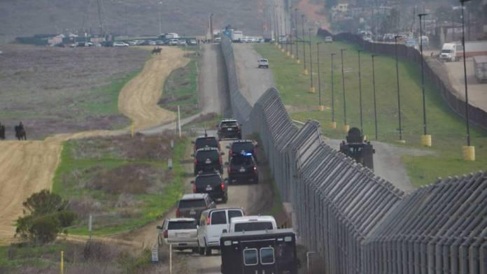 EU, México, Guatemala y Honduras acuerdan reforzar seguridad en sus fronteras