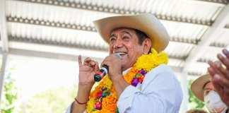 No habrá elecciones en Guerrero, si no me dejan ser candidato: Félix Salgado