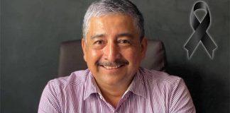 Falleció presidente municipal de Tepoztlán por Covid-19