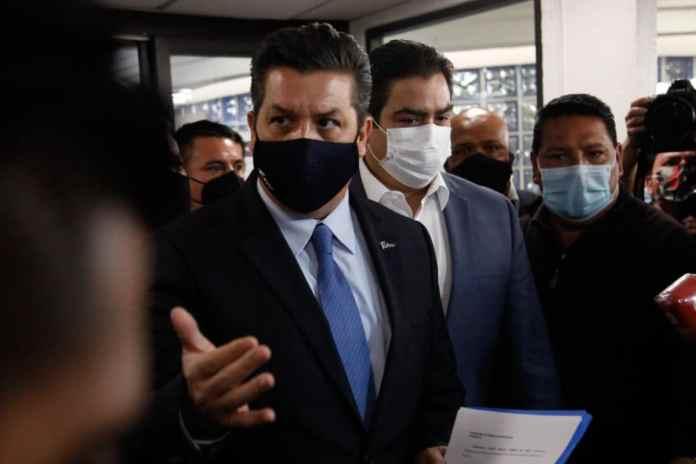 Congreso de Tamaulipas no admite desafuero de García Cabeza de Vaca