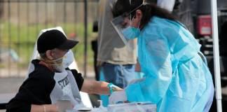 Con premios, dinero y drogas buscan que estadounidenses se vacunen contra la Covid-19