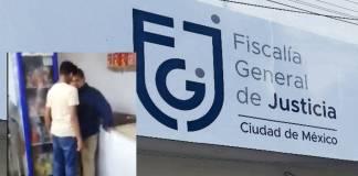 Fiscalía capitalina busca al 'Chicarcas' , presunto agresor de persona con Síndrome de Down