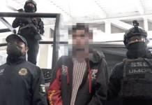 CDMX realiza la primera detención por el delito a la violación de privacidad