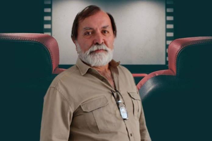 Epigmenio Ibarra alza la voz ante la nueva Ley de Cinematografía