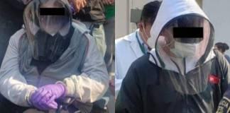 Liberan a sujetos que se disfrazaron para vacunarse en Coyoacán