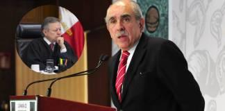 Improcedente ampliación de la presidencia de la SCJN: Pablo Gómez