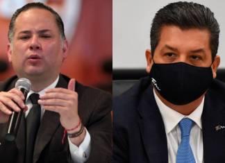 UIF amplía denuncia contra Cabeza de Vaca, confirma Santiago Nieto