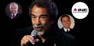 Loret prefirió pasar por estúpido, que por corrupto: Damián Alcazar