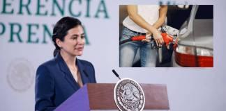 En Veracruz venden la gasolina más cara: Profeco