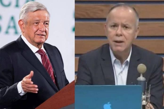 Nos esperan meses de fuego presidencial: Ciro se dice víctima de AMLO