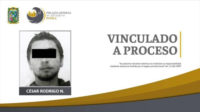 Vinculan a proceso a mecánico de aeronave de Alonso Hidalgo y Moreno Valle