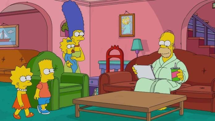 La nueva temporada de Los Simpson llegará en exclusiva para Disney+