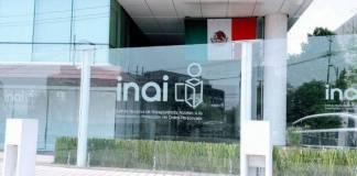INAI pedirá a la SCJN revisar inconstitucionalidad de padrón de celulares