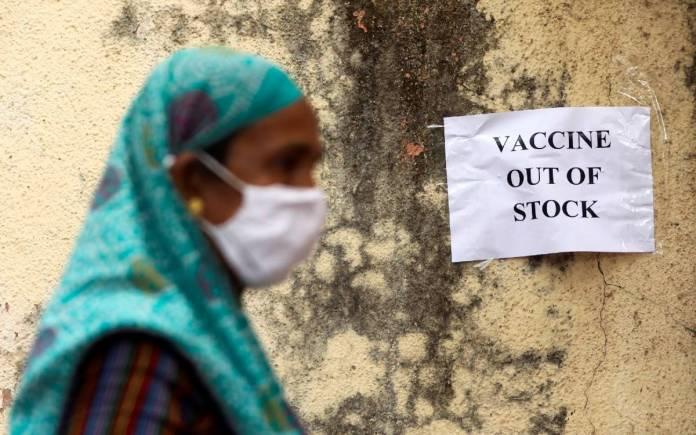 Debido al aumento de contagios por Covid-19; India prohíbe exportar remdesivir