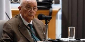 Fepade armada contra el fraude electoral: Pinchetti