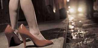 UIF presenta denuncias por trata en el Solid Gold y Zona Divas