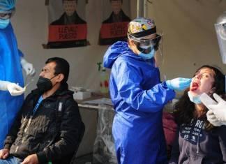 Querétaro tiene identificados ocho casos de variantes de la Covid-19