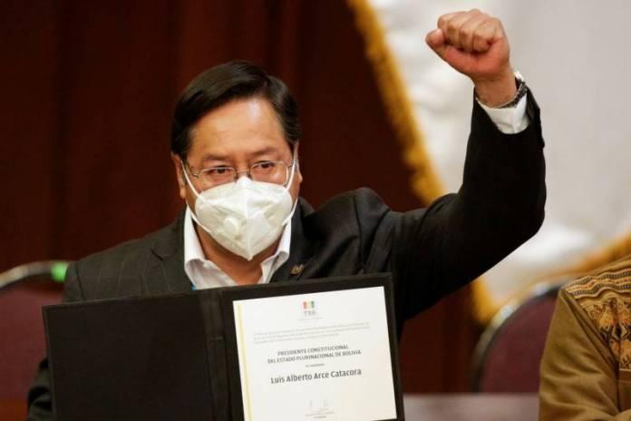 Bolivia recauda 22,9 millones de dólares con Impuesto a las Grandes Fortunas