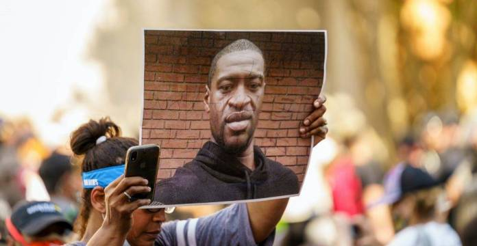 Expolicía que asesino a George Floyd es declarado culpable