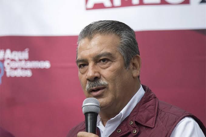 IEM ratifica negar el registro a Morón para la gubernatura a Michoacán