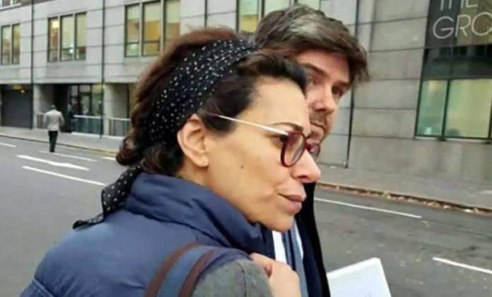 Reino Unido reinicia extradición de Karime Macías