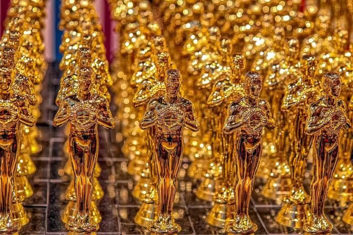 Nominados a los Oscar no portarán cubrebocas ante las cámaras