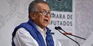 Saúl Huerta acusa calumnias de abuso sexual en su contra