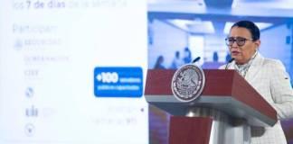Se protegerá a los candidatos hasta que termine el proceso electoral: SSPC