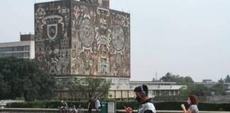 UNAM inicia registro para vacunación de maestros y personal administrativo